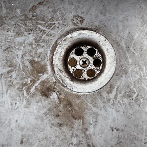 Sewage Cleanup and Repair